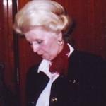 DR. MARIA GEORGESCU
